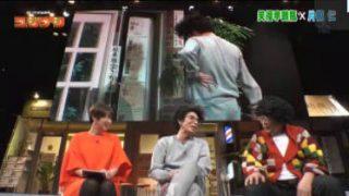 スジナシVol.7【笑福亭鶴瓶×片桐仁】 3夜連続放送・第2夜  20180227