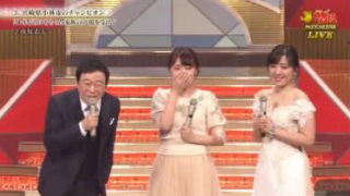 NHKのど自慢チャンピオン大会2018 20180303
