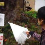 中島卓偉のお城へ行こう!せーの、キャッスル!キャッスル!「武州松山城」 20180303