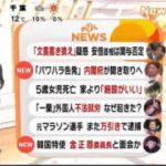 めざましテレビ 20180306