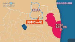 ハートネットTV 東日本大震災から7年「母親たちの原発事故」 20180307