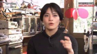 SWITCHインタビュー 達人達(たち) アンコール「伊勢崎賢治×菅原小春」 20180310