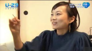 人生デザイン U-29「女装メーク師」 20180313