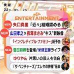めざましテレビ 20180314