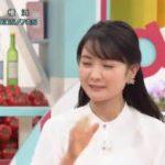 あさイチ「プレミアムトーク 葵わかな」 20180316