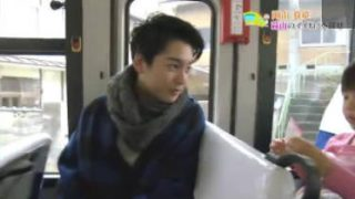のんびりゆったり路線バスの旅▽食べて!笑って!イイね旅~長崎・五島&岡山・真庭 20180321