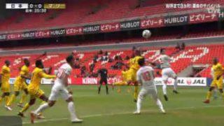 サッカー国際強化試合 日本×マリ 20180323
