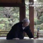 朝だ!生です旅サラダ 84歳大女優・草笛光子が京都で初体験!?アメリカ本場のジャズ 20180324