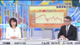 Newsモーニングサテライト【飲食店の強い味方 食材の仕入れに風穴】 20180326