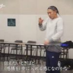 NHKスペシャル「光と影 ふたりのダンサー~紅白 舞台裏のドラマ~」 20180404