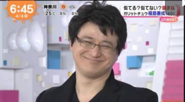 めざましテレビ 20180404