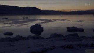 ETV特集「極夜 記憶の彼方へ~角幡唯介の旅~」 20180407