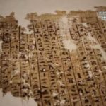地球ドラマチック「古代エジプト 大ピラミッドの新事実」 20180407