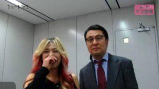 ミュートマ2▽寺田恵子(SHOW-YA)▽どっきりリニューアル企画会議!? 20180409