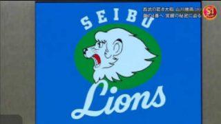 S☆1PLUS 西武の若き大砲・山川穂高に密着! 20180414