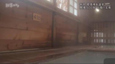 秘湯ロマン 20180415