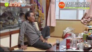 よじごじDays『失われつつある文化に密着!沖縄アギヤー漁』MC:上地雄輔 20180417