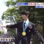 Going! Sports&News 20180422