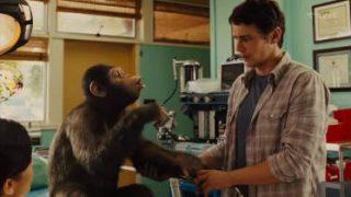 映画の時間「猿の惑星 創世記(ジェネシス)」 20180422