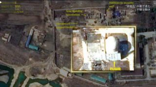 NHKスペシャル キム・ジョンウンの野望 第3集▽核・ミサイル 隠された真意 20180425
