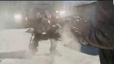 土曜プレミアム・映画「アイアンマン」【マーベル大人気ヒーローの誕生秘話】 20180428