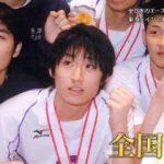 S☆1PLUS バレーボール日本のエース・柳田将洋の海外武者修行密着 20180430