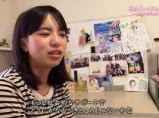 NHKスペシャル「亜由未が教えてくれたこと~障害者の妹を撮る~」 20180502