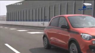 クルマでいこう!「ホットな走りのコンパクトRR▽ルノー トゥインゴ GT」 20180506
