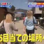 YOUは何しに日本へ?【春爛漫!狙った獲物にまっしぐらSP】 20180507