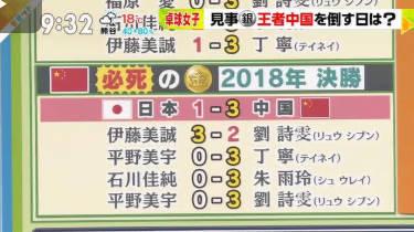 """ビビット  山口達也さん契約解除で""""4人のTOKIO""""…国分太一は? 20180507"""