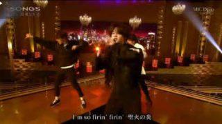 "NET BUZZ「SONGS BTS(防弾少年団)~世界を動かす7人の""絆""」 20180510"