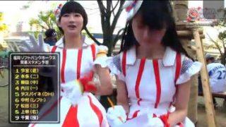 ミュートマ2▽上野優華の古墳ラプソディ▽ばってん少女隊コメントとMV 20180510