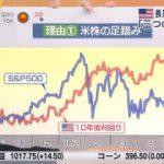 Newsモーニングサテライト【大手生保トップが危機から学んだこととは?】 20180515