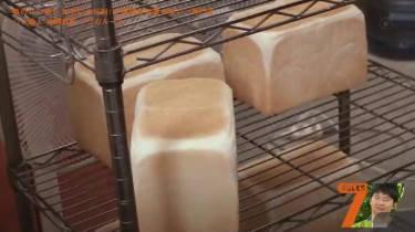 セブンルール【春のパン祭/土曜限定!日光に大行列の耳まで美味しい食パン専門店】 20180515