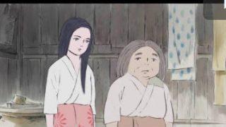 金曜ロードSHOW『かぐや姫の物語』巨匠・高畑勲監督渾身の感動作を独占放送 20180518
