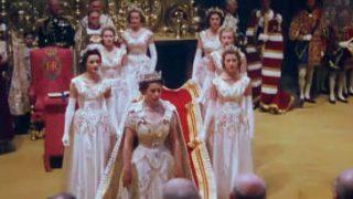 ドキュランドへ ようこそ!「女王陛下の戴冠式」 20180518
