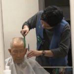 ドキュメント72時間「旅する美容室」 20180519