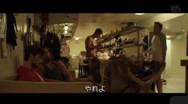 映画天国「マジック・マイク」★セクシーで、愉快で、クレイジー! 20180806