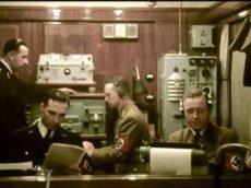 ドキュランドへ ようこそ!・選「走る要塞 ヒトラーの専用列車」 20180810