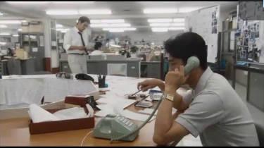 午後ロード「クライマーズ・ハイ」特選!日本映画!堤真一×堺雅人 豪華競演 20180817