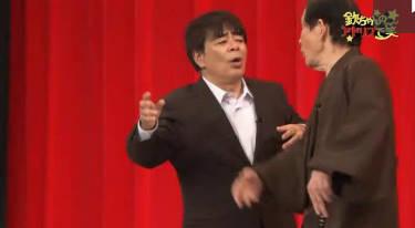 欽ちゃんのアドリブで笑(ショー)Vol.4 コントライブ 90分スペシャル! 20180821