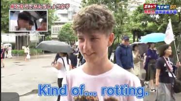 ボキャブライダーSP 高校生対抗!夏の英単語選手権2018 20180827