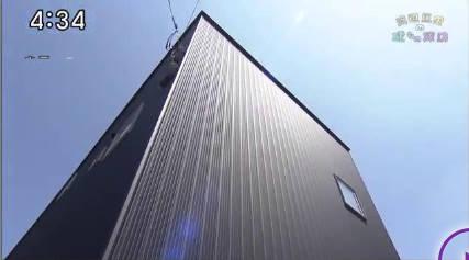 渡辺篤史の建もの探訪 20181006