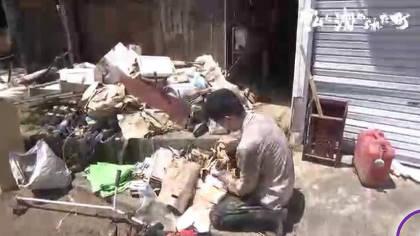 テレメンタリー2018「検証・西日本豪雨② ダムに沈められた町」 20180909