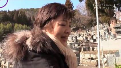 <FNSドキュメンタリー大賞>よっちゃん 命の大切さを伝えた紙芝居「つなみ」<… 20180918