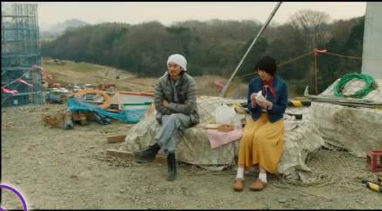 土曜プレミアム・映画「ミックス。」【新垣結衣×瑛太 W主演!】 20181020
