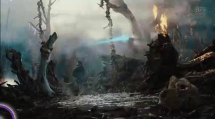 金曜ロードSHOW!「プレデターズ」★最強の戦闘種族VS地球の最強戦士 20180921