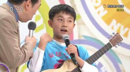 NHKのど自慢「岐阜県大垣市」 20181104