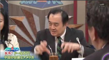 朝まで生テレビ! 20181109