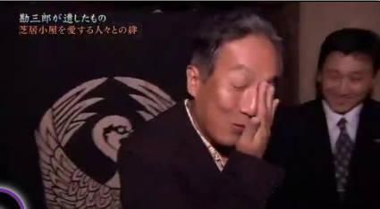 勘三郎が遺したもの~中村勘九郎・七之助 古き芝居小屋を巡る旅<フジバラナイト … 20181102